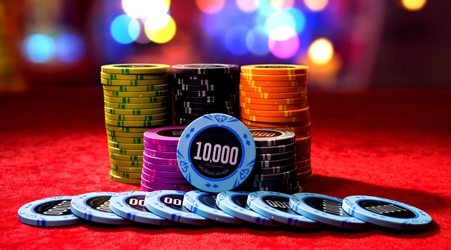 Бонусы в казино за прохождение регистрации