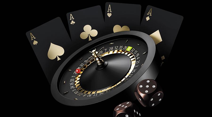 Игры на деньги в казино Украины и их вывод на карту